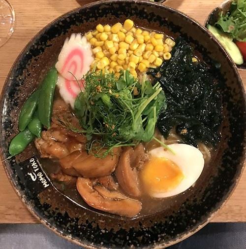 Momotoko Ramen